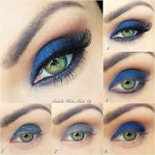 this 5 step guide to fierce looking eyes is surely a hit check out