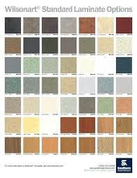 Wilsonart Color Chart Wilsonart Laminate Ibitc Co