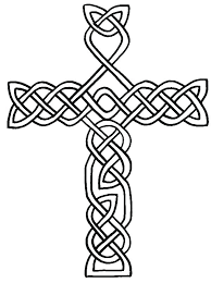 Coloring Pages Of Crosses And Roses Free Printable Roses Coloring