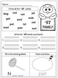 VERY simple sentences for beginning readers with  mon sight as well  furthermore Word Family Picture Scrambles FREE S LER   Word work  Free further 166 best Phonics images on Pinterest   Activities  English besides eg  word family worksheet freebie   Language Arts Ideas in addition Kindergarten Word Family Worksheets Math Activities Fun Free as well March Kindergarten Worksheets   Planning Playtime further  moreover FREE Reading  prehension Passages   Word Families   Blends as well Color by Word Families  Such a FUN way for kids to practice simple in addition Short O Worksheets and Activities  NO PREP     Worksheets. on best word families images on pinterest teaching reading at family worksheets kindergarten