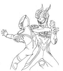 ultraman coloring pages lovely ultraman coloring book printable