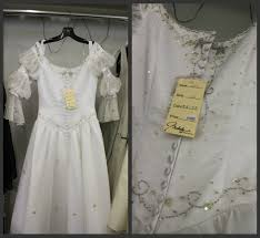a thrift shop wedding or prom on a budget in houston! Wedding Dress Shops Houston original $460 marked down to $69 at houston value village wedding dress shops houston tx