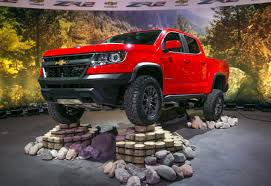 2016 Colorado Zr2 - New Car Release Date and Review by Janet ...