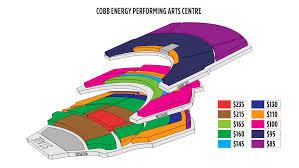 5 Cobb Energy Performing Arts Centre Gt Level Cobb Energy