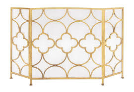 Small Picture Amazoncom Deco 79 Metal Fireplace Screen 50 by 35 Inch Home