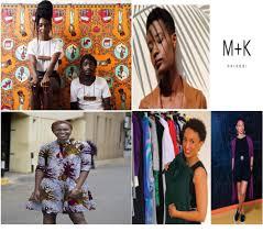 Top Fashion Designers In Kenya Top Kenya Fashion Designers 2019