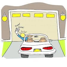 garage door doesn t close garage door wont go all the way down genie garage door garage door doesn t close
