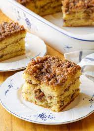 Or read it to your kids? Kahlua Sour Cream Coffee Cake Recipe A Spicy Perspective