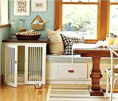 wooden dog crate image of wood dog kennel end table crate diy wood dog crate plans