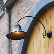 Landelijke Wandlamp Elegance Petite Outdoor Perfectlightsbe