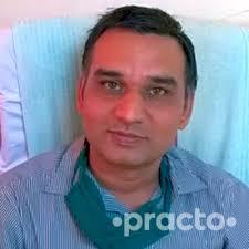 Dr. Pranav Patel - Dentist - Book Appointment Online, View Fees, Feedbacks  | Practo