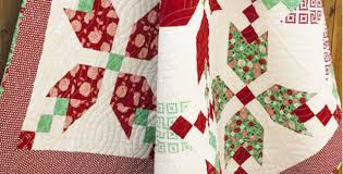A Figgy Pudding Quilt To Add To Your Holiday Decor – Quilting Cubby & A Figgy Pudding Quilt To Add To Your Holiday Decor Adamdwight.com