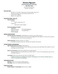 High School Resume Builder 2018 Simple College Resume Builder For Highschool Students Free Creator Best App