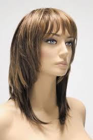 Coiffure Cheveux Mi Long Frange
