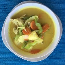 Thai Kitchen Yellow Curry Thai Corner Cuisine