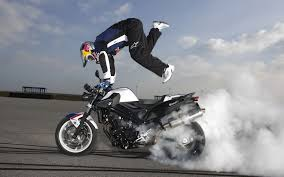 71+] Stunt Bike Wallpaper on ...
