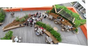Small Picture Lyric Square Roof Garden Garden architecture