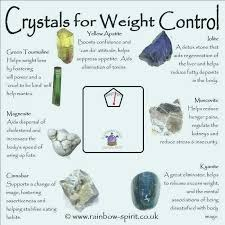 Healing Crystals And Meanings The Whoot