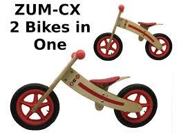 zum wooden balance bike image 1 of 1 zoomed image