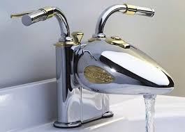 bathrooms faucets. bring your ride inside with this motorcycle inspired faucet bathroom from cribcandy - a gallery of hand picked houshold and interior design items bathrooms faucets