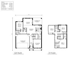 architecture house blueprints. Home Architecture House Plan Simple Double Story Plans Blueprint Design . Modern Blueprints H