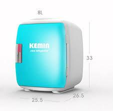 CivilWeaEU <b>8L</b> Car Home Dual-use Dormitory Mini <b>Mini</b>-<b>refrigerator</b> ...