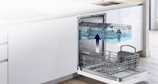 samsung dishwasher. samsung dishwasher,13-plates setting, 5-programe, 12-liters, stainless steel model dw60m5040fs/sg dishwasher