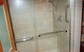 shower room bench shower stalls with built in seats showers awesome shower stall with bench shower