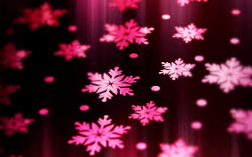 pink snowflake background. Brilliant Snowflake Pink Snowflake Background On