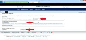 Asking For Credit Line Increase How To Request A Credit Limit Increase With American Express