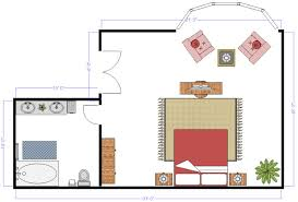house floor plan. Floor Plan Furniture House P