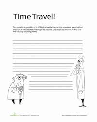 persuasive writing prompt   worksheet   education comfourth grade composition worksheets  persuasive writing prompt