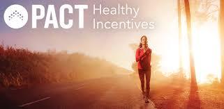 Приложения в Google Play – Pact: Earn Cash for Exercising