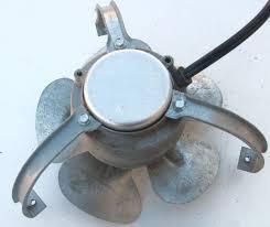 condenser fan motor 10884501 215501901 amana whirlpool kenmore condenser fan motor 10884501 215501901 amana whirlpool kenmore 833697 483079 blade 1300 rpm