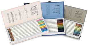 Tombow Irojiten Color Pencils And Sets