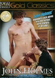 Pornstar john holmes clips