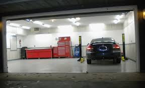 garage inside with car. Home Design Decoration Large Garage Interior Wall Regarding 2 Car Ideas 3 Inside With S