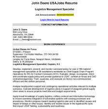 Federal Resume Template Custom Resume Template Federal Resume Template Word Sample Resume Template