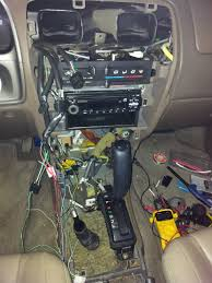 toyota runner radio wiring diagram  96 toyota 4runner wiring diagram 96 image wiring on 1997 toyota 4runner radio wiring