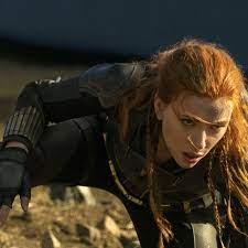 Black Widow review: Marvel meets spy ...