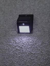 Купить <b>Светильник фасадный ERAFS064</b>-<b>04</b> 20LED 60лм с ...