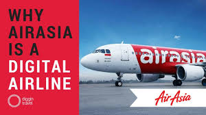 One Innovation That Makes Airasia An Even More Digital