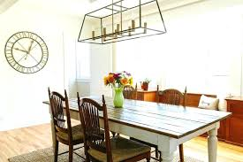chandelier height over dining table dining table chandelier height best of what to know before you chandelier height over dining table