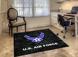 custom rugs military logo rugs custom rugs houston texas