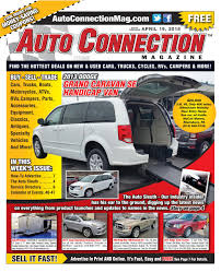 04-19-18 Auto Connection Magazine by Auto Connection Magazine - issuu