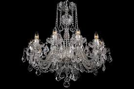amazing swarovski lighting chandeliers