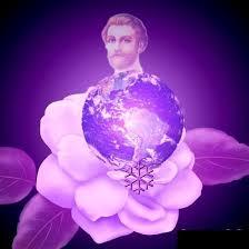 El uso de la Llama Violeta Transmutadora | Grupo Saint Germain de San Justo