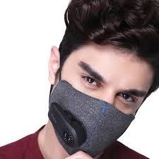 <b>Purely</b> kn95 <b>anti</b>-<b>pollution air face</b> mask with pm2.5 550mah ...