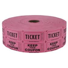 images of raffle tickets double raffle ticket roll
