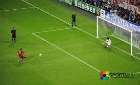 Футбол описание история возникновения правила пенальти в футболе
